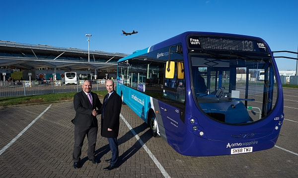 Stansted Area Transport Forum: Our achievements